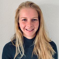 Dominique Pauëlsen, MSc
