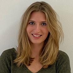 Manon van Duijn, MSc