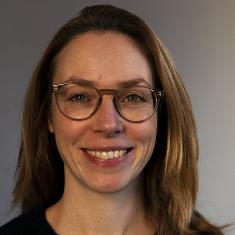 Dr. Marianne Kool